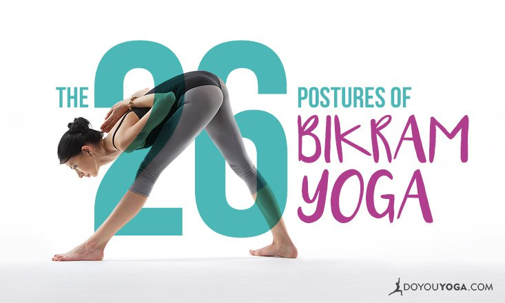The-26-Poses-of-Bikram-Yoga